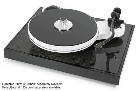 Image result for pro ject rpm 3 carbon